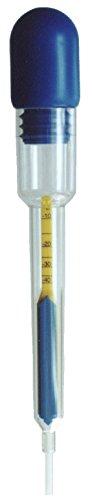 Unitec 74277 Frostschutz Messspindel Kühlflüssigkeit Aerotemp